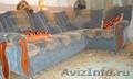 Продам диван угловой с креслом