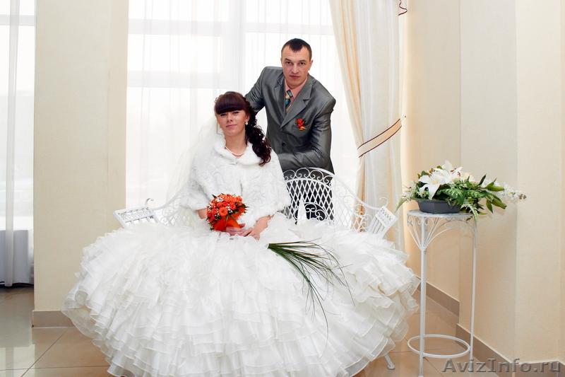 Свадебные Платья В Кемерово