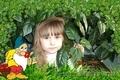 Обработка и оформление детских фотографий
