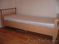 Кровать подровтковая