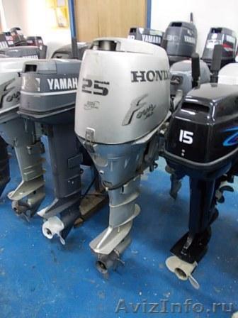 японские лодочные моторы в нижнем новгороде