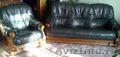 Продам итальянскую кожаную, мягкую мебель