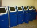 Платежные терминалы новые и с б/у комплектующими