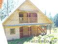Продам дом на Телецком озере