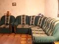 Продам мягкая мебель диван угловой и кресло