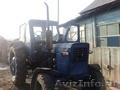 Трактор МТЗ-50,прицеп,плуг - Изображение #2, Объявление #608746