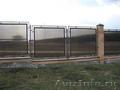 Заборы, ворота, калитки. - Изображение #5, Объявление #626357