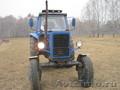 ПРОДАМ МТЗ - 82 В КРАПИВИНСКОМ  - Изображение #4, Объявление #626076