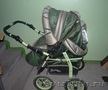 Продаи детскую коляску RIKO