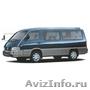 Заказ микроавтобуса в Кемерово