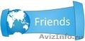 Переводческие услуги от Центра Friends