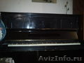 Продам старинное немецкое пианино, Объявление #662122