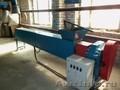 Продам оборудование для изготоаления полимеропесчанной черепицы и брусчатки