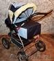Продается шикарная коляска «трансформер» зима-лето