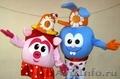 Клоуны поздравят детей с Днём Рождения!!!!!!!!!!!!!!!!