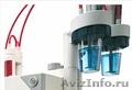 Аналитические приборы и системы термоанализа