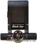 Автомобильный видеорегистратор Black-Eye