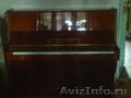 Продам пианино коричневого цвета