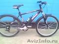 Продам велосипед IDOL CANZO