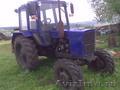 Продам  трактор МТЗ-82-1,Лесовозка - Изображение #2, Объявление #681124