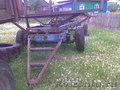 Продам  трактор МТЗ-82-1, Лесовозка