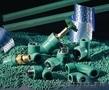 Пластиковые (полипропиленовые) трубы и фитинги от 20мм до 315мм