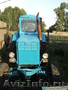 Трактор Т-40М 1987 года выпуска