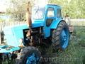 Трактор Т-40М 1987 года выпуска - Изображение #2, Объявление #715406