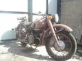 продам мотоцикл м-72 с коляской