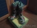 Обувь на мальчика(осенняя)