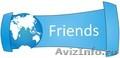 Центра «Friends» предлагает курсы английского языка