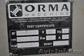 Горячий пресс для склеивания мебельного щита Orma LS 30/13 б/у - Изображение #3, Объявление #832004