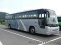Продаём автобусы Дэу Daewoo  Хундай  Hyundai  Киа  Kia  в наличии Омске Кемерово