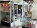 Продам торговое оборудование или готовый канц бизнес