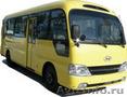 Продаём автобусы Дэу Daewoo  Хундай  Hyundai  Киа  Kia  в наличии Омске Кемерово - Изображение #5, Объявление #848521