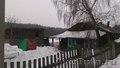 продам дом с. Верхотомское рубл.,  3к+к,  баня,  вода,  слив,  цена 780т.р.