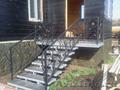 Лестницы кованые на заказ  - Изображение #2, Объявление #882922