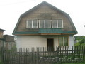 Продам 2-х этажный дом в с.Ая Респ. Алтай