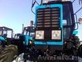 Классический трактор МТЗ Беларус 82.1ю