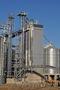 Нория самонесущая STRAHL производительностью 100 тонн/час