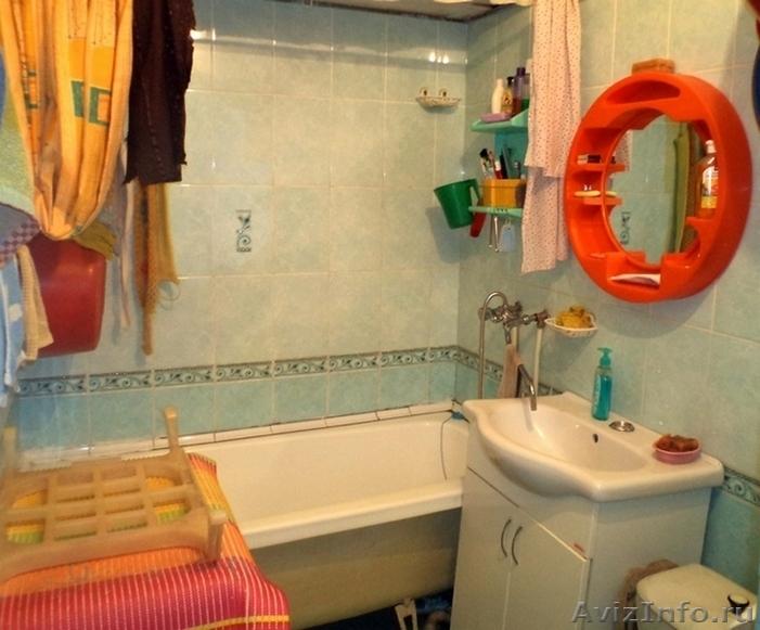 Болгария вторичка 3х комнатная по цене 2х
