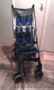 Продам прогулочную коляску-трость для детей с ДЦП.