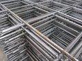Производство Арматурной сетки. Металлопрокат на складе в Кемерово.