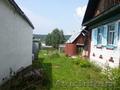 продам участок с домом в деревне Балахонка,  25 км от Кемерово