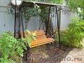 Качели садовые на заказ - Изображение #2, Объявление #1087702