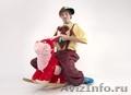 Клоуны на День Рождения (аниматор на праздник) - Изображение #3, Объявление #1330005
