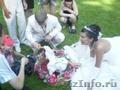 Свадебные кролики - сюрприз молодоженам