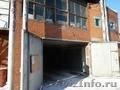 Двухэтажный гараж на ФПК (ул. Свободы,  14а)