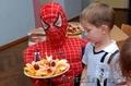 Фиксик Симка,  Человек-паук,  Клоуны,  Пираты придут на праздник