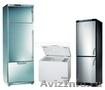 Ремонт морозильных камер на дому!, Объявление #1373220
